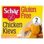 Schar Gluten Free Chicken Kiev