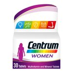 Centrum Advance For Women