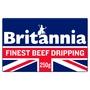 Britannia Solid White Beef Dripping