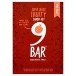9 Bar Super Seeds Fruity Carob Hit