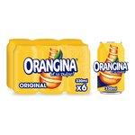 Orangina Orange