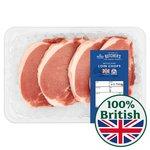 Morrisons Traditional Pork Chops