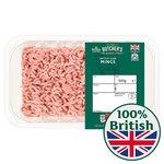 Morrisons British Minced Lamb