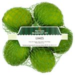 Morrisons Bumper Limes