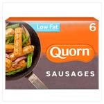 Quorn Low Fat Sausage