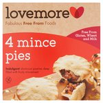 Lovemore Mince Pies