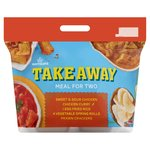 Morrisons Takeaway Meal For 2 Sweet & Sour Curry