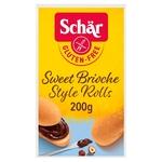 Schar Gluten Free Sweet Brioche