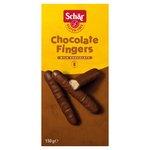 Schar Gluten Free Chocolate Fingers