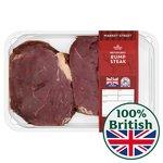 British Rump Steak Large