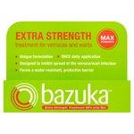 Bazuka Extra Strength Gel