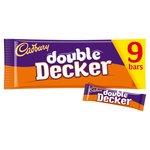 Cadbury Double Decker 9 Pack