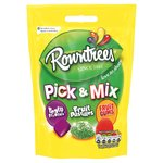 Rowntrees Pick & Mix