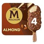 Magnum Almond  4 Pack