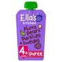 Ella's Kitchen Plums Pears Parsnip & Swede