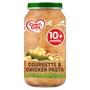 Cow & Gate Courgette & Chicken Pasta Jar