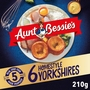 Aunt Bessie's 6 Homestyle Yorkshires