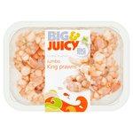 Big Prawn Company Big & Juicy Jumbo King Prawns