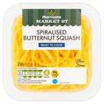 Morrisons Spiralised Butternut Squash