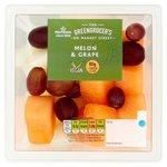 Morrisons Melon & Grape