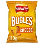 Walkers Bugles Cheese