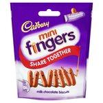 Cadbury Mini Fingers