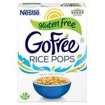 Nestle Gluten Free Rice Pops