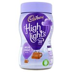 Cadbury Highlights Chocolate