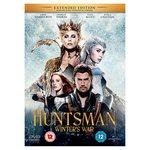 The Huntsman Winters War DVD (12)