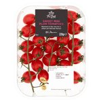 Morrisons The Best Sweet Mini Plum Tomatoes