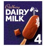 Cadbury Dairy Milk Ice Cream