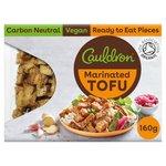 Morrisons Cauldron Marinated Tofu