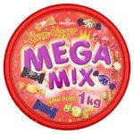 Morrisons Mega Mix Tub