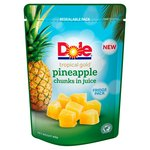 Dole Pineapple Chunks In Juice