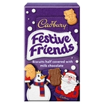 Cadbury Festive Friends