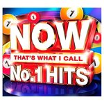 Now That What I  Call No.1 Hits Various CD