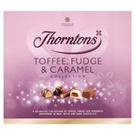 Thorntons Toffee Fudge & Caramels