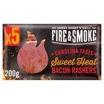 Fire & Smoke Sweet Heat Bacon