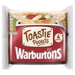 Warburtons Brown Toastie Pockets
