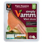 VBites Cheatin Ham Style Slices