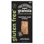 Eat Natural Gluten Free Super Granola