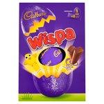 Cadbury Wispa Chocolate Easter Egg