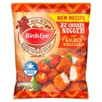 Birds Eye 22 Breaded Chicken Nuggets