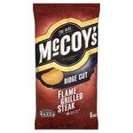 McCoy's Ridge Cut Flame Grill Steak 6 Pack