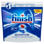 Finish Powerball Quantum Max Regular