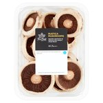 Morrisons The Best Rustica Mushrooms