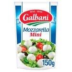 Galbani Mozzarella Minis 20'S