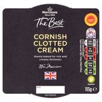Morrisons The Best Clotted Cream