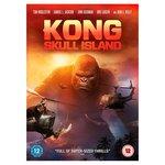 Kong Skull Island DVD (12)